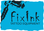 Fix Ink Tattoo Equipment