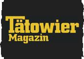 Tätowier Magazin - Rock, Szene, Bikes, Tattoos