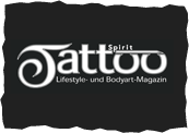 Tattoo Spirit - Tattoo Home Meisterstücke - Tattoo Motive