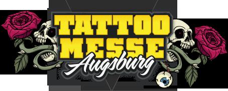 Tattoomesse-Augsburg